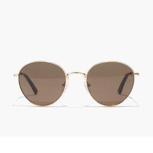 Madewell Fest Aviator Sunglasses